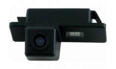 CCD штатная камера заднего вида для CITROEN C4 / C5