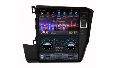 Carmedia ZF-1030-DSP Головное устройство для Honda Civic на Android (Tesla)