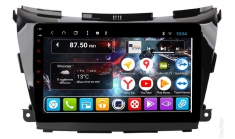 Автомагнитола DAYSTAR Nissan Murano 2016+ DS-7017HB Android