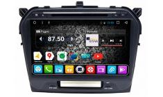 Штатное головное устройство DAYSTAR DS-7020HD ДЛЯ Suzuki Vitara 2015+ ANDROID