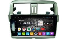 Штатное головное устройство DAYSTAR DS-7047HB Для Toyota Prado 150 2013+г ANDROID