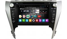 Штатное головное устройство DAYSTAR DS-7048HD ДЛЯ Toyota Camry V50 2011-2014 ANDROID