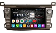 Штатное головное устройство DAYSTAR DS-7055HD ДЛЯ Toyota RAV4 2013 ANDROID