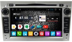 Штатное головное устройство DAYSTAR DS-7060HD ДЛЯ Opel Astra, Corsa, Zafira, Antara 2012+г ANDROID