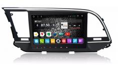 Штатное головное устройство DAYSTAR DS-7065HB Hyundai Elantra 2016+ ANDROID