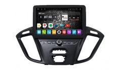 Штатное головное устройство DAYSTAR DS-8021HB FORD Transit 2017+ Android