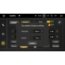 Carmedia MKD-M811-P30 Головное устройство с DSP для Mercedes-Benz E-Class W211, CLS W219 на Android