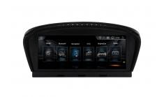Radiola NAV-RDL-8210 штатная магнитола для BMW 5 серии E60 (2005-2010) Android