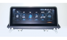 Radiola TC-8225 штатная магнитола для BMW X5 (E70), X6 (E71) (2011-2014) CIC Android