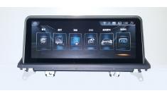 Radiola TC-6225 штатная магнитола для BMW X5 (E70), X6 (E71) (2011-2014) CIC Android 8