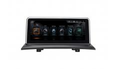 Radiola NAV-RDL-8283 штатная магнитола для BMW X3 серии E83 (2004-2010) Android