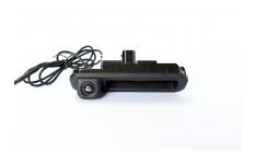 CMOS штатная камера заднего вида  Farcar для Ford Focus 3 2012 + в ручку с подсветкой