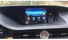Radiola RDL-LEX-ES-2 Штатная магнитола для Lexus ES 2012-18 на Android
