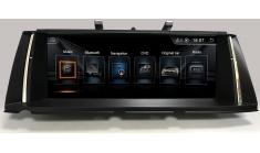 Radiola TC-8227 штатная магнитола для BMW 7 серии F01/F02 (2013-2015) NBT Android