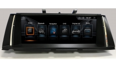 Radiola NAV-RDL-8217 штатная магнитола для BMW 7 серии F01/F02 (2009-2015) Android