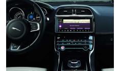 Radiola Головное устройство для Jaguar F-pace 4G version (2016-19) на Android