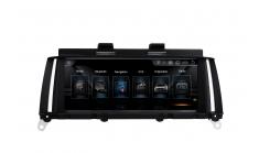 Radiola TC-8253 штатная магнитола для BMW X3 серия F25 (2011-2013) CIC Android