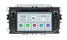 Carmedia MKD-F746B-P30-8 Головное устройство для Ford Focus 2, Mondeo на Android