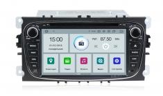 Carmedia MKD-F746B-P5 Головное устройство для Ford Focus 2, Mondeo на Android