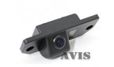 CCD штатная камера заднего вида для SKODA OCTAVIA TOUR