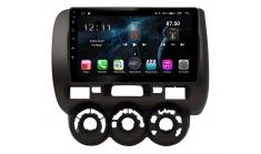 Штатная магнитола FarCar s400 для Honda Fit на Android (H1233R)