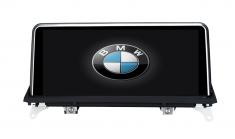 Carmedia XN-B1100 Штатная магнитола для BMW X5, X6 (2018+) EVO на Android