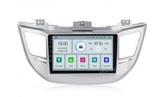 Carmedia MKD-H893-P6-8 Головное устройство для Hyundai Tucson (2016+) на Android
