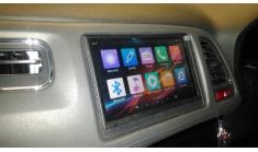 Carmedia Головное устройство для Honda Vezel, HR-V 2014+ Android 5.1