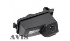 S-CMOS штатная камера заднего вида для NISSAN GT-R / TIIDA HATCHBACK / 350Z