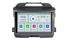 Carmedia MKD-K890-P5 Головное устройство для KIA Sportage 2010-16 на Android