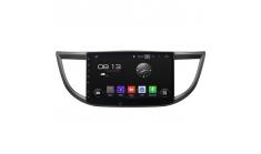 Головное устройство CARMEDIA KD-1050 для Honda CR-V 2012+ на Android 5.1