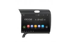 Carmedia KD-1071 Головное устройство для KIA Cerato 2013+ на Android 5.1