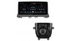 Carmedia KD-1118-P5-4G Головное устройство с DSP для Mazda 3 2014+ на Android