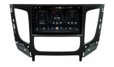 Carmedia KD-1913-P5-4G Головное устройство с DSP для Mitsubishi Pajero Sport, L-200 2017+ на Android