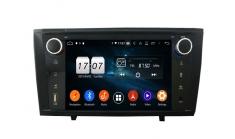 Carmedia KD-7249-P5 Головное устройство с DSP для Toyota Avensis 2009-13 на Android
