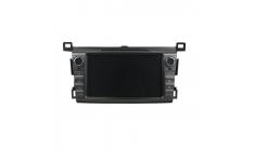 Carmedia KD-8017-P6 Головное устройство с DSP для Toyota RAV-4 (2013+) на Android