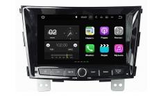 Carmedia KD-8116-P3-7 Штатная магнитола для Ssangyong Tivoli на Android 7.1.2