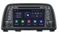 Carmedia KD-8236-P6 Головное устройство с DSP для Mazda CX-5 на Android