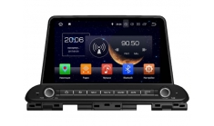 Carmedia KD-9034-P5-32 Головное устройство с DSP для KIA Cerato (2018+) на Android