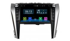 Carmedia KD-9100-P5-32 Головное устройство с DSP для Toyota Camry V55 (2015+) на Android