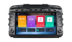 Carmedia KD-9106-P6 Головное устройство с DSP для KIA Sorento Prime 2015+ на Android