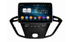 Carmedia KD-9635-P5-32 Головное устройство с DSP для Ford Transit Custom 2017+ на Android