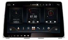 Carmedia KD-9637-P5-4G Головное устройство с DSP для Hyundai Sonata 2017+ на Android