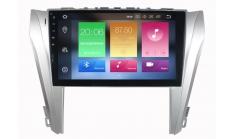 Carmedia KDO-1030 Штатная магнитола для Toyota Camry V55 2014+ на Android 9