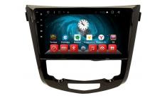 Carmedia KR-1030-T8 Штатное головное устройство для Nissan X-Trail, Qashqai 2014+ на Android