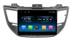 Carmedia KR-1080-S9 Штатное головное устройство для Hyundai Tucson (2016+) на Android