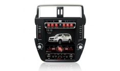 CARMEDIA SP-12104 Головное устройство для Toyota Prado 150 (2013-16) на Android (Tesla)