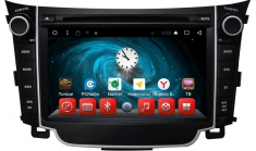 Carmedia KR-7036-T8 Головное устройство для Hyundai i30 2012+ на Android