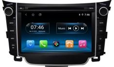 Carmedia KR-7036-S9 Головное устройство для Hyundai i30 2012+ на Android