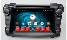 Carmedia KR-7124-T8 Головное устройство Hyundai i-40 на Android